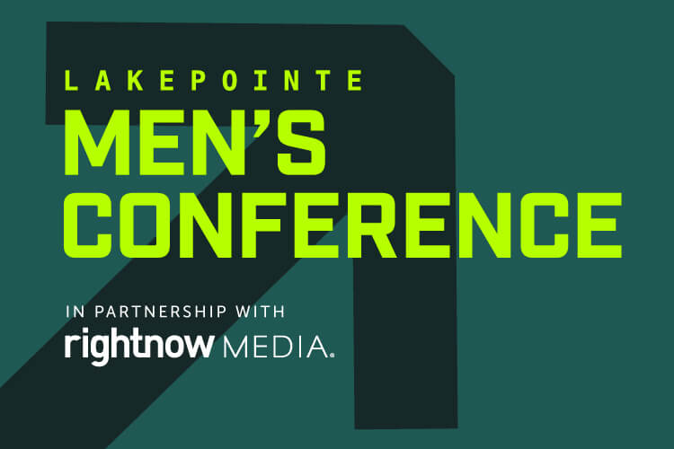 Lakepointe Church-Men's Conference 2021-Image
